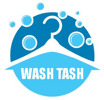 خشکشویی واش تاش