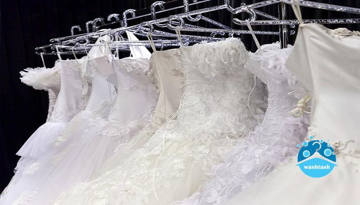 چه لباسهایی را به خشکشویی بدهیم