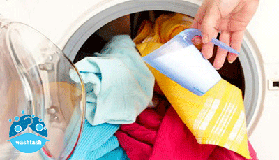 جلوگیری از رنگ پس دادن لباس